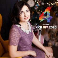 Я еду на Kick Off 2020 в Чехию г. Прага